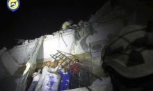 روسيا تنفي شنها غارات على حلب والمرصد يؤكد