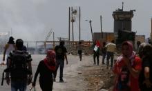 الأسير أبو السعيد يبدأ إضرابا مفتوحا عن الطعام