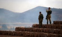 الجولان: الاحتلال يفتح مياه الصرف الصحي نحو القنيطرة