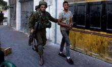 الاحتلال يعتقل 10 فلسطينيين بالقدس والضفة