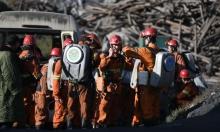 الصين: مقتل 14 وإصابة 147 بانفجار