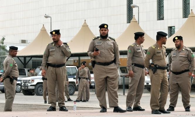 مقتل عنصري أمن سعوديين برصاص مسلحين بالدمام
