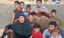 سلوان: الاحتلال يهدم بناية سكنية ويشرد 30 مواطنا