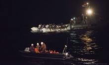 العثور على جثث 25 مهاجرا بزورق في المتوسط