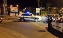 شجار في أبو سنان يخلف أربعة جرحى