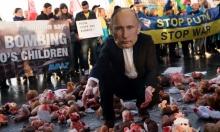 الألمان يخشون نشوب حرب عالمية مع روسيا بسبب سورية