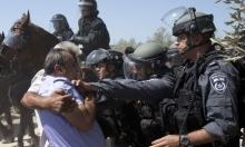 حملة لتجنيد شبان عرب كذراع للشرطة في البلدات العربية