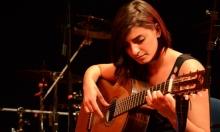 التدريب والعمل الشاق هما سر نجاح طالب الموسيقى/ رقية عابد