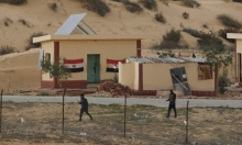 مقتل ثلاثة مصريين جراء سقوط قذيفة على منزل بسيناء