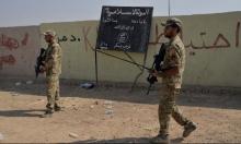 """""""داعش"""" يعدم عشرات المدنيين وترقب لتوغل بري بالموصل"""