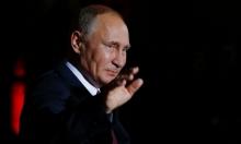بوتين يتوعد واشنطن وأوروبا: صبرنا نفذ بسورية
