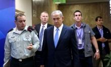 نتنياهو: دول عربية في ذات الخندق مع إسرائيل!