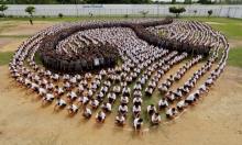 """""""9"""" بشرية تكريمًا لملك تايلاند"""