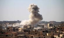 العفو الدولية تدعو واشنطن للاعتراف بقتل 300 مدني سوري