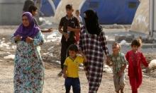 """الأمم المتحدة: """"داعش"""" قتل 232 شخصا قرب الموصل"""