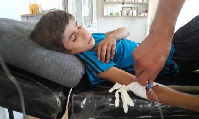 مضايا: مرضى الفشل الكلوي يصارعون الموت والحصار