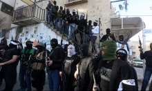 مخيم بلاطة: اشتباكات مسلحة منذ ساعات الفجر