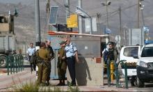 رام الله: إصابة شاب بنيران الاحتلال