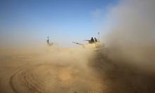 سين جيم: أين أصبح الهجوم على الموصل؟
