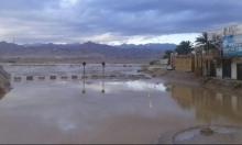 """29 حالة وفاة بمصر جراء السيول وإرجاء تدشين ميناء """"سفاجا"""""""