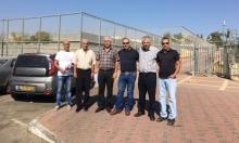 الناصرة: دعوات للتصدي للانفلات في قيادة السيارات بشنلر