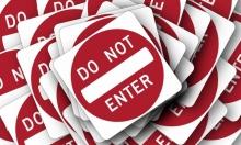 قانون يحظر المواد الإباحية على شبكة الإنترنت بإسرائيل