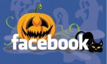 """فيسبوك يحتفل بالـ""""هالويين"""""""