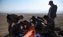 5 آلاف جندي أفغاني قتلوا باشتباكات مع التنظيمات المسلحة