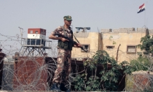 مصر: مقتل 4 عسكريين بمواجهات بسيناء