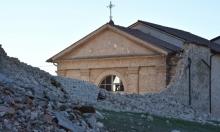 إلى متى تستمر سلسلة الزلازل في إيطاليا؟