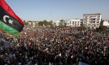 ثلث سكان ليبيا بحاجة لمساعدات