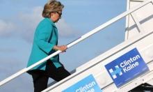 """كلينتون """"قلقة للغاية"""" من تأثير قضية بريدها الخاص على الانتخابات"""