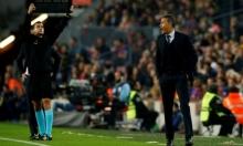 مدرب برشلونة: غياب إنييستا أثر علينا