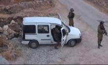 الاحتلال يواصل الاعتقالات بالضفة ويجدد قصف مراكب الصيادين بغزة