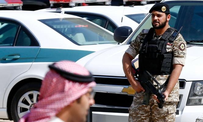 السعودية تحبط عمليتين تفجيريتين في ملعب الجوهرة بجدة
