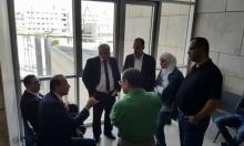 الناصرة: المحكمة تبحث طلب الشاعرة طاطور بإلغاء الاعتقال المنزلي