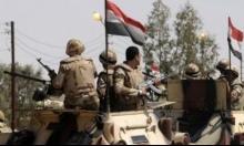 مقتل 12 جنديا مصريا بسيناء خلال الشهر الجاري