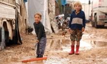 العالم يعجز عن تجنيد 300 مليون دولار لدعم اللاجئين السوريين