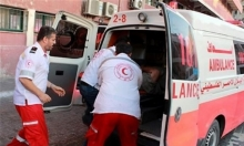 شاب فلسطيني يقتل والده بآلة حادة