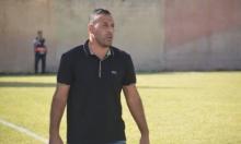 أحمد سبع: لعبنا أمام فريق قوي لكن لا يتحلى بالأخلاق