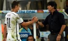 مهمة جديدة تنتظر كلوزه في المنتخب الألماني