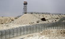 مقتل شرطي وإصابة ضابط إثر تفجير على الحدود المصرية الإسرائيلية