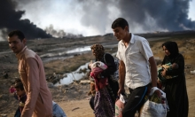 حسابات واشنطن في معركة الموصل