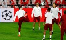 مباريات اليوم بدوري أبطال أوروبا