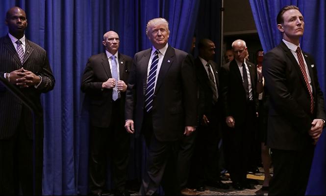 الفضائح تلاحق ترامب