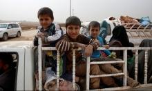 الموصل: حياة مئات آلاف المدنيين معرضة للخطر