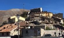 إيطاليا: الزلازل تدخل 22 ألفا إلى الملاجئ