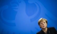 ميركل: استهداف تركيا للإعلام يعرقل انضمامها للاتحاد الأوروبي