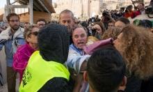 نتنياهو يفاقم النزاع مع يهود أميركا