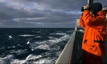 تحليل جديد: الطائرة الماليزية المفقودة هوت بسرعة في المحيط